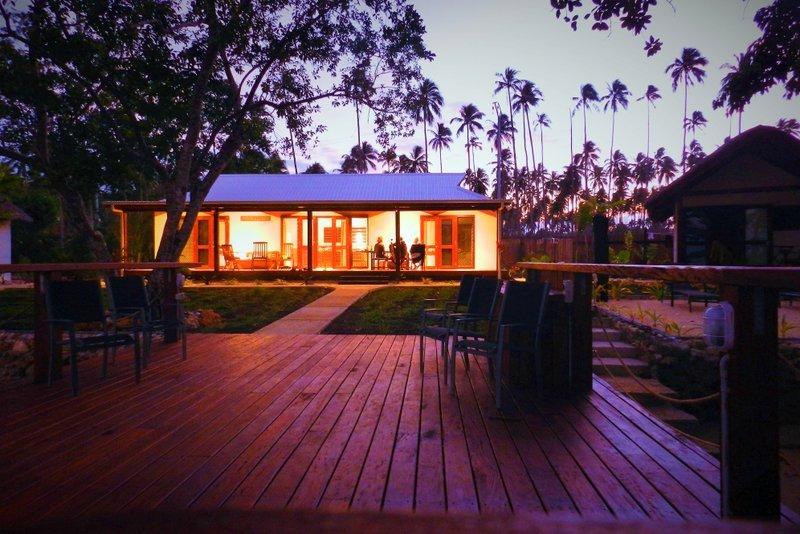 cheap accommodation vanuatu, Santo vanuatu accommodation
