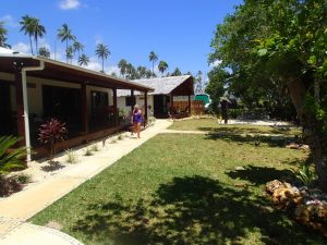 cheap accommodation vanuatu