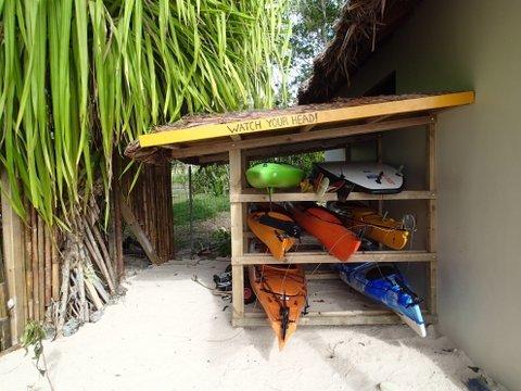 holiday house santo vanuatu, cheap accommodation vanuatu