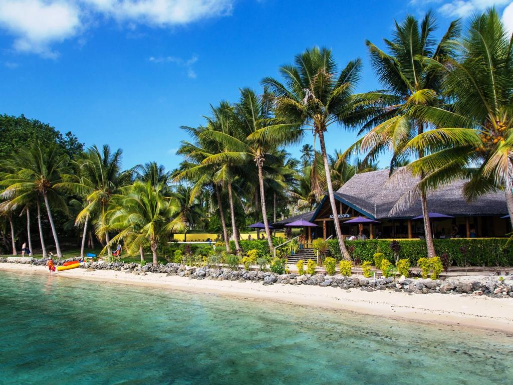 vanuatu Islands, Santo attractions