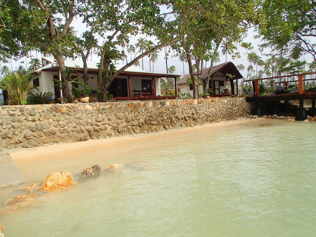 Vanuatu Accommodation