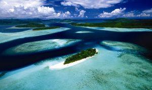 Sailing Vanuatu, things to do espiritu santo