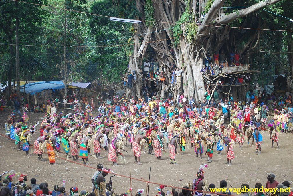 Vanuatu CUltural Festival
