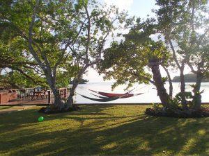 holiday house santo vanuatu