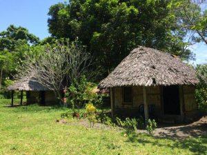 bungalows espiritu santo
