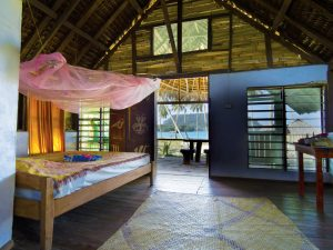 bungalow accommodation espiritu santo