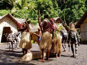 vanuatu festival