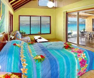 resort accommodation espiritu santo