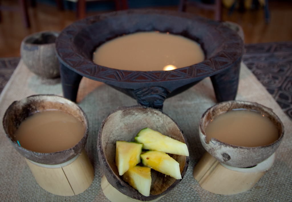 A Local's Guide to Drinking Vanuatu Kava