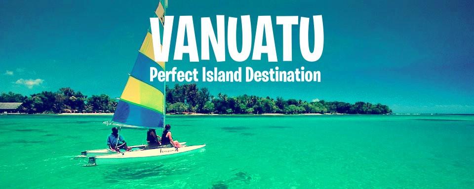 travelling safely in vanuatu