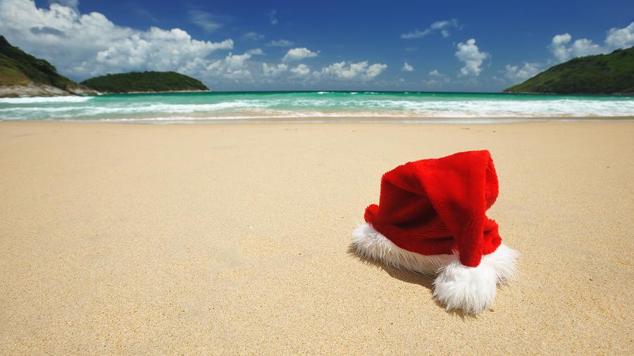 Christmas in vanuatu