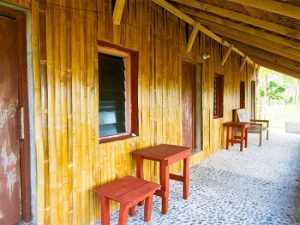 budget accommodation espiritu santo