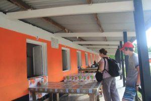 vanuatu food markets