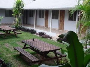 budget accommodation espiritu santo